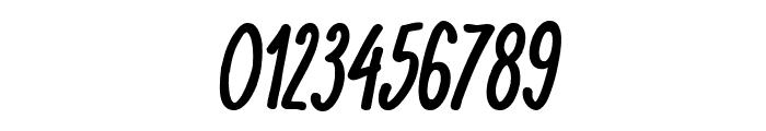 KomixCon Bold Italic Font OTHER CHARS
