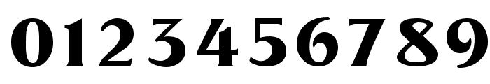 Konrad-Modern Font OTHER CHARS