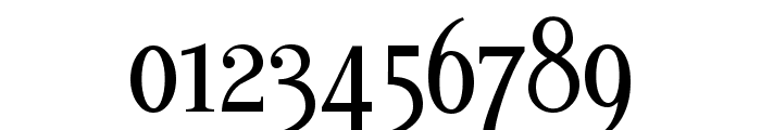 Kontor Display Font OTHER CHARS
