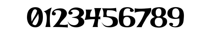KookyKaps Font OTHER CHARS
