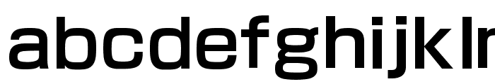 Koopa Party 8 Message Font Regular Font LOWERCASE