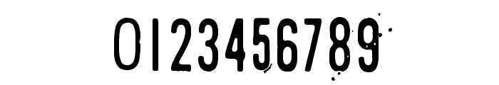 Kopio 639 Font OTHER CHARS