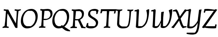 Kotta One Font UPPERCASE