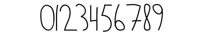 Kowalski Font OTHER CHARS