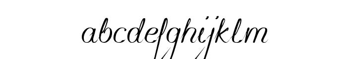 konstytucyja Font LOWERCASE