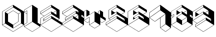 koobz Font OTHER CHARS