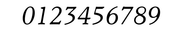 Korpus A10 Font OTHER CHARS