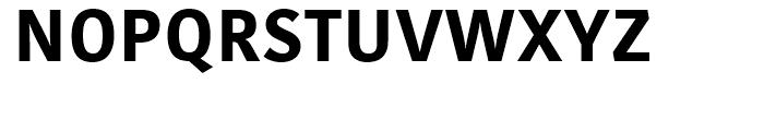 Kohinoor Bold Font UPPERCASE