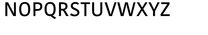 Kohinoor Demi Font UPPERCASE