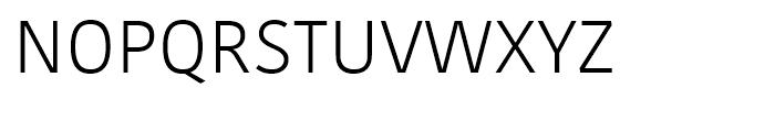 Kohinoor Light Font UPPERCASE