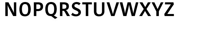 Kohinoor Medium Font UPPERCASE