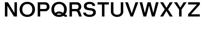 Korbin Bold Font UPPERCASE
