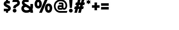 Korner Deli NF Regular Font OTHER CHARS