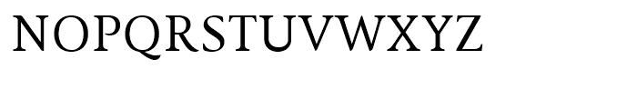 Koufiya Regular Font UPPERCASE