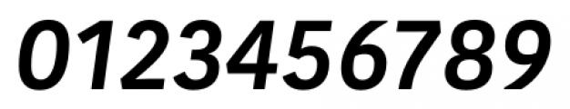 Kohinoor Latin Medium Italic Font OTHER CHARS