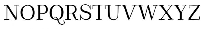 Kowalski2 Basic Font UPPERCASE