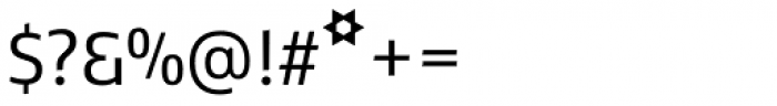 Kobenhavn CS Regular Font OTHER CHARS