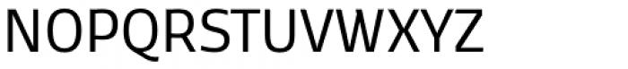 Kobenhavn CS Regular Font UPPERCASE
