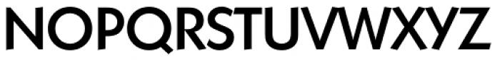 Koblenz TS Medium Font UPPERCASE