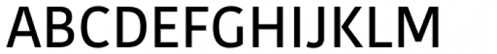 Kohinoor Latin Demi Font UPPERCASE
