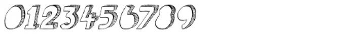 Kokomo Italic Font OTHER CHARS