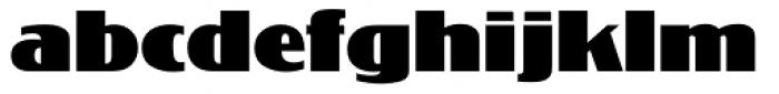 Koloss EF Regular Alt Font LOWERCASE