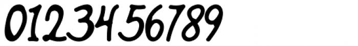 Komentator Regular Font OTHER CHARS