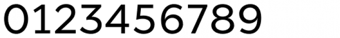 Kometa Unicase Regular Font OTHER CHARS
