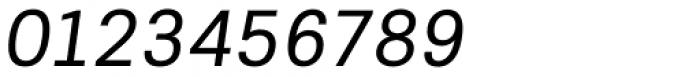Kommon Grotesk Italic Font OTHER CHARS