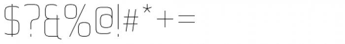 Kompine Font OTHER CHARS