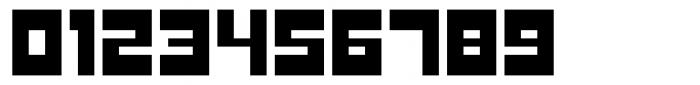 Konstruct Alternate Font OTHER CHARS