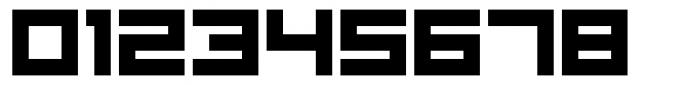 Konstruct Square Font OTHER CHARS