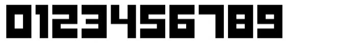 Konstruct Font OTHER CHARS