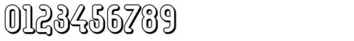 Koomerang Bondi Font OTHER CHARS