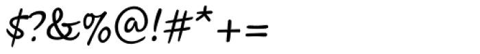 Koorkin Font OTHER CHARS