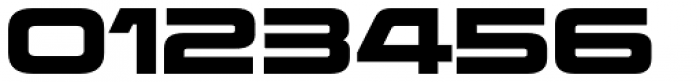 Korataki Bold Font OTHER CHARS