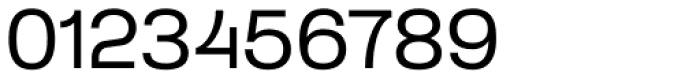 Korbin Medium Font OTHER CHARS