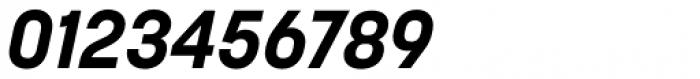 Korolev Alternates Bold Italic Font OTHER CHARS
