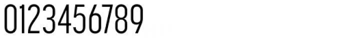 Korolev Compressed Alternates Regular Font OTHER CHARS