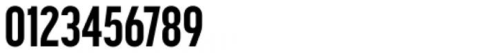 Korolev Compressed ExtraBold Font OTHER CHARS
