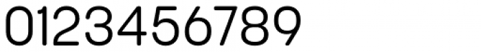 Korolev Rounded Alternates Regular Font OTHER CHARS