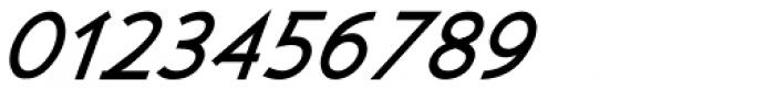 Kosmique Bold Italic Font OTHER CHARS