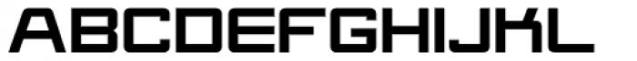 Kostel Infinity Sans Font UPPERCASE