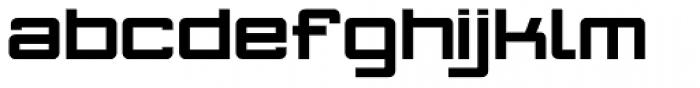 Kostel Infinity Sans Font LOWERCASE