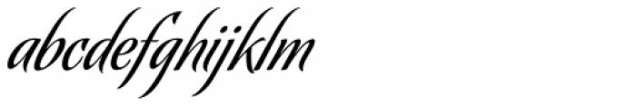 Koziupack Font LOWERCASE