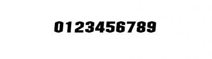 Kolinear MediumItalic Font OTHER CHARS