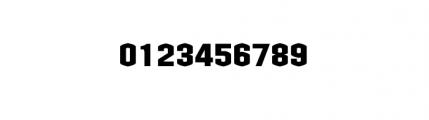 Kolinear Regular Font OTHER CHARS