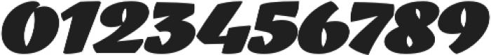 Kraaken FY otf (400) Font OTHER CHARS