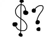 Kreativ Font Collection Bundle 1 Font OTHER CHARS