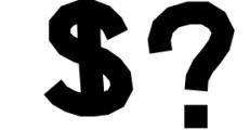 Kreativ Font Collection Bundle 2 Font OTHER CHARS